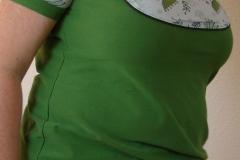 Pusteblumen grün